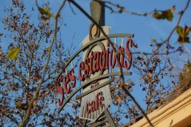 Café ses Estacions en Palma