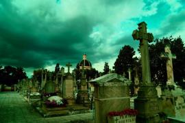 Cementerio de Palma
