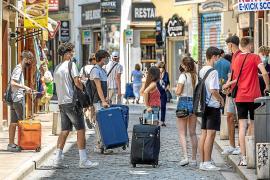 Europa se queda sin turistas de Baleares en verano