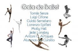 Gala de Balet en Trui Teatre.