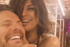 Raquel Perera y Miquel Such comparten su primera foto juntos en redes