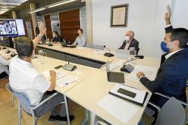 Sant Antoni aprobará este jueves, salvo sorpresas, la reorganización de Urbanismo