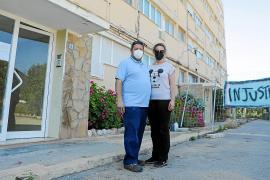 El vecino de los Don Pepe confiesa que su hipoteca no la gestionó 'Agustinet'