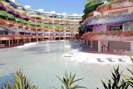 Un administrador concursal de Madrid para Life Marina Ibiza