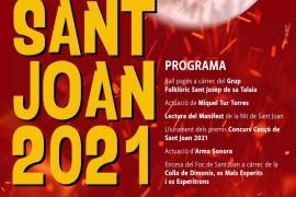 Los 50 años de la Nit de Sant Joan del IEE, en imágenes