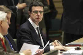 Soria cree que el IVA turístico podría  «reconducirse» cuando se recupere la economía