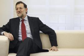 Rajoy responderá a la oposición en pleno caso Bárcenas