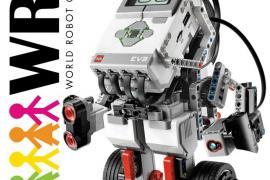 Es Pratet acoge este domingo el torneo local de la World Robot Olympiad