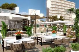 Restaurante Siso Beach Palmanova.