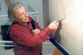 Fallece en Barcelona el arquitecto Raimon Torres