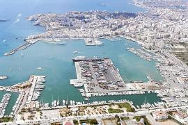 Autoritat Portuària tiene en cuenta la opinión de Formentera y descarta el atraque en es Botafoc
