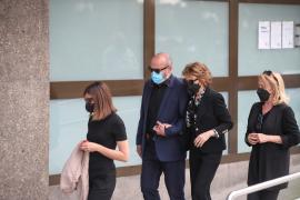 La periodista española Mila Ximénez fallece en Madrid de cáncer de pulmón