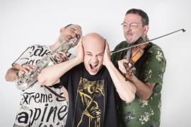 Celtas Cortos es el grupo que actuará en la prueba piloto en Hard Rock Hotel Ibiza