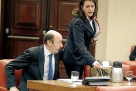 El PP evita exponer a Rajoy al desgaste de la corrupción política