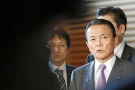 Un ministro japonés pide a los ancianos que «se den prisa y se mueran»