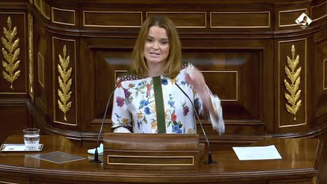 El PP reprocha a Ábalos el proceder de su partido con los Don Pepe