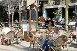Baleares lidera la ocupación hotelera en mayo pero es un 30 % inferior a 2019