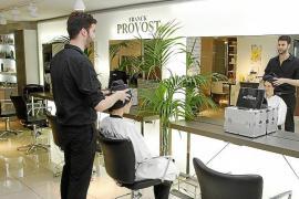 El Senado baja el IVA a las peluquerías