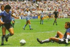 De Maradona a Morata