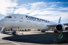 Air France inaugura una nueva ruta con Ibiza