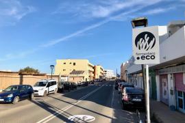 Más de 15.000 vehículos ya tienen permiso para circular en Formentera