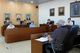 Sant Josep rechaza instar al Govern a que cambie la ley para reparar los Don Pepe