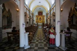 Las mejores imágenes del día grande de Sant Joan.