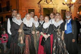 Pregón de las Fiestas de Sant Sebastià