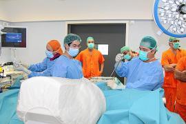 Unos 13.500 pacientes esperan más de cuatro meses de media para operarse en Baleares