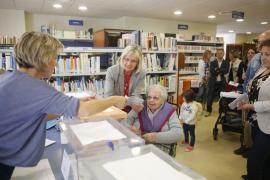 Fallece na Felita, una mujer muy querida en Menorca