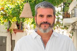 """Jesús Sobrino (Palladium): """"Ibiza sin ocio nocturno es como una Escocia sin golf"""""""