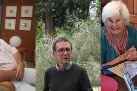 Medalla de Oro de la Ciudad de Ibiza para Julia Cano, Elías Torres y José Luis Roselló