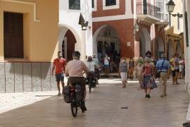 Un viaje de fin de curso de Barcelona a Menorca deja 24 casos y 40 en estudio
