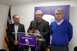 Proposta per les Illes realizará  su congreso constituyente el próximo 16 de febrero