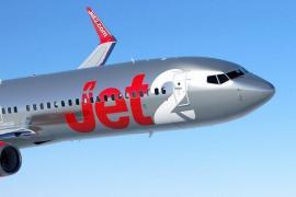 Las reservas de vuelos a Baleares con Jet2 se disparan un 3.000 % en 24 horas