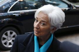 El FMI rebaja sus previsiones para España al -1,5% en 2013 y al 0,8% en 2014