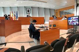 El Consell d'Eivissa aprueba la paga extra a los trabajadores de Cas Serres