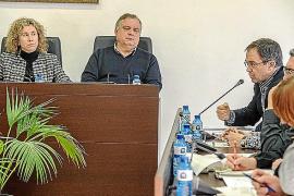 El juez suspende las declaraciones de Neus Marí y 'Agustinet' por la cantera de Can Orvay