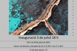 Josefina Torres inaugura el 3 de julio su exposición 'Clivelles' en Santa Eulària