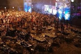 Un concierto y fiestas sin control provocaron el megabrote en Mallorca con más de 500 contagiados