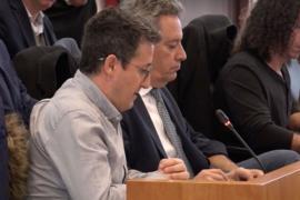 Cs Ibiza pide mejorar la seguridad en los pasos de peatones del municipio