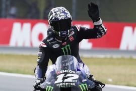 Pleno español en Assen y decepción para Joan Mir en MotoGP