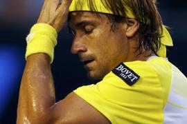 Djokovic destroza la fe de Ferrer y alcanza la final