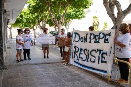 El Govern busca soluciones a los Don Pepe que no pasan por la reparación