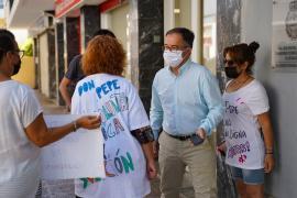 Urbanismo a la carta para los poderosos, desalojo para los débiles de los Don Pepe