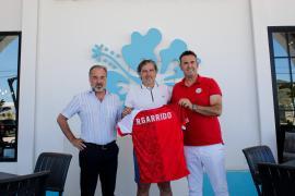 Garrido: «La afición va a estar orgullosa de este equipo»