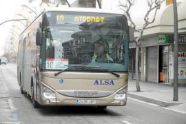 CCOO y el comité de empresa de Voramar el Gaucho (ALSA Ibiza) llegan a un acuerdo y desconvocan la huelga prevista