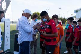Las mejores imágenes de la primera edición del IIFFC Ibiza. (Fotos: Irene Arango)