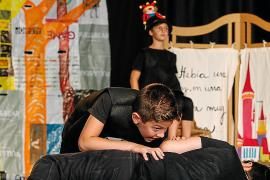 La XXVIII edición del festival de teatro 'El Festín' se despide hasta 2022