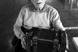 Fallece Joan Roig Riera, Joan Barbé, unos días antes de cumplir 104 años